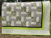 Quilt for Hospice Fundraiser