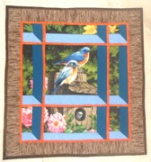 Thel's Quilt Projects