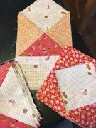 Mystery Quilt 2016- #2