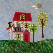 Habitat for Humanity Quilts