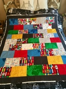 my travel quilt