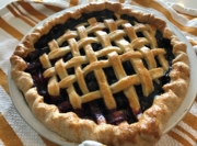 Apple Pie Class with Chef Mary Moran
