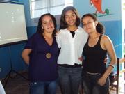 Meninas Unidas pela Inclusão Social