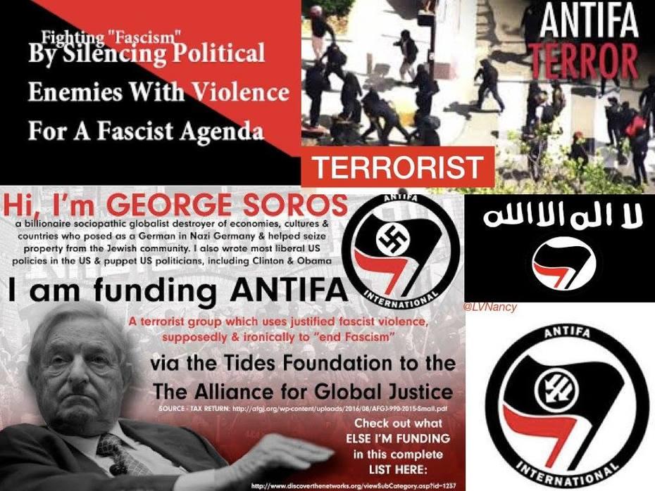 George Soros Anti-USA Anti-Israel