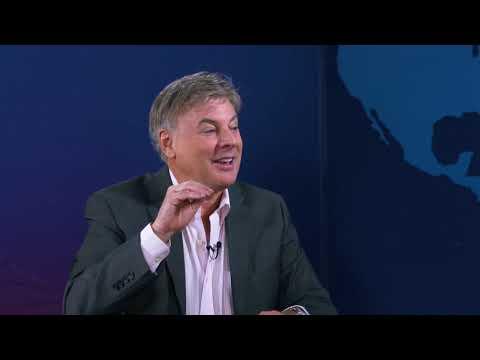 Lance Wallnau - Testimony of Prophetic Word on Trump and America