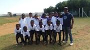 Mogali City Easter Tournament