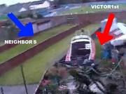 Victor1st's Backyard