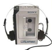 its a SONY!