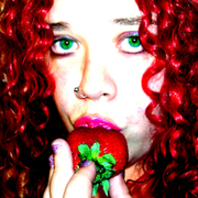 Photo for my cd cover before it became cd cover