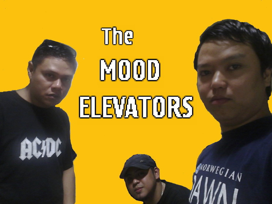 Ferdz and the Mood Elevators!