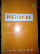 Another preserving book