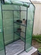 My Humble Greenhouse