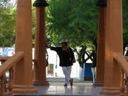 Saragoza Coahuila México