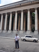 En la Universidad de La Habana