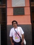 En el hotel donde vivió Hemingway