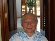Antonio Oxté