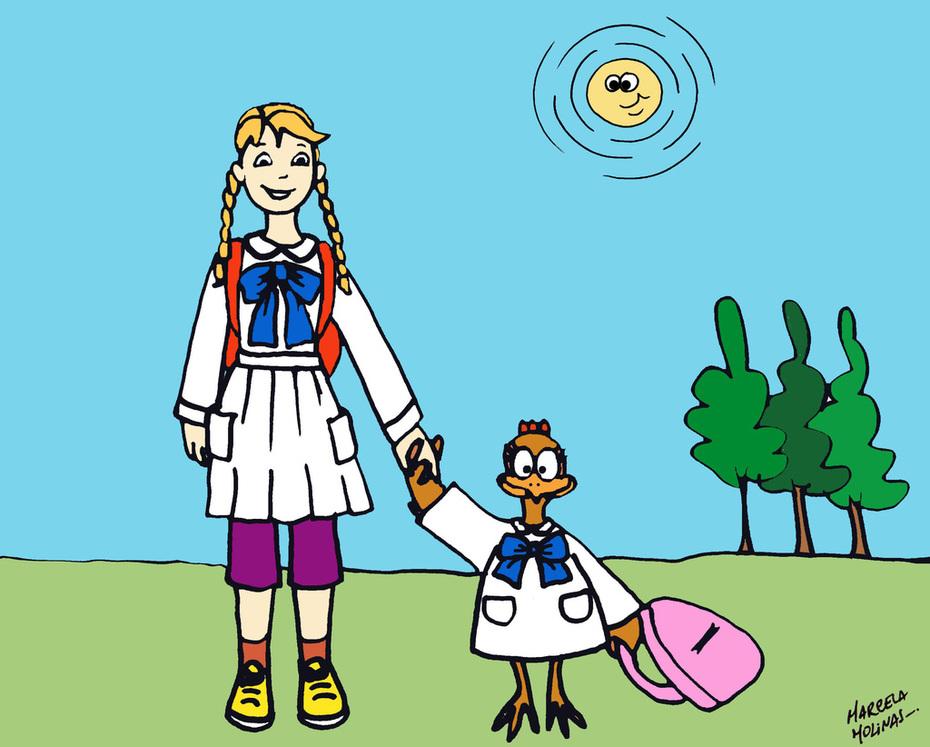 2 Talula y Manuela