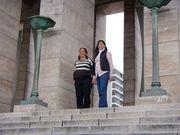 Rosario. monumento a la bandera