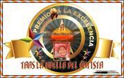premio a la excelencia AARMNDO Arzalluz