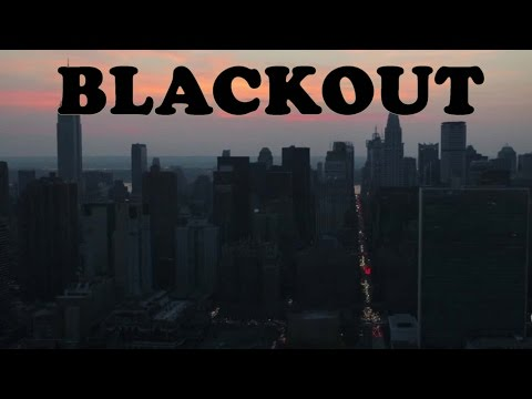 Blackout - The Day the Grid Failed