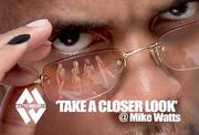 Mike Watts - Rap Super Star