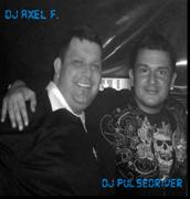 DJ AXEL F. & DJ PULSEDRIVER