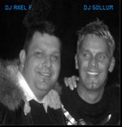 DJ AXEL F. & DJ GOLLUM
