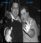 DJ AXEL F. & DJ CAP