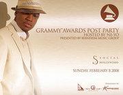 Ne-Yo Grammy 09 Front