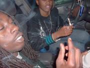 SMOKEN RYDEN