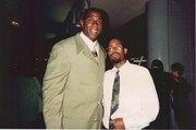 Scorpio Magic Johnson (LA circa 1997)