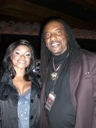 Pop Star Chrystelle& Lamont CEO   WMR