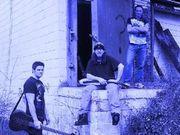 Christian John Band EMR cover