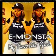 E-MONSTA / MONSTERUS RADIO.COM PROMO