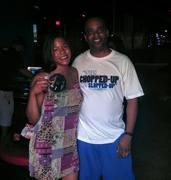 me and ron c