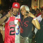 me and lil flip