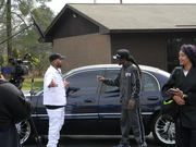 T.H.U.G. LOVE Video Shoot