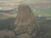 Devils' Tower
