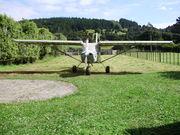 CH701 with Jabiru 3300 engine & Pegastol wings