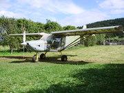 CH 701 with a Jabiru 3300 & Pegastol wings
