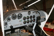 9G-ZAC instrument panel