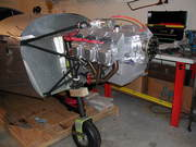 252 Engine Mounted