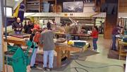 Zenith Factory Workshop: Jan 29, 2009