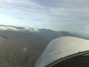 Over the Gillies Range