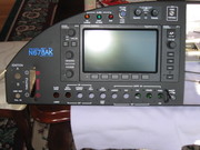 Panel - Pilot side