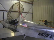 Hangar in NC