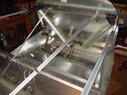 601 xl rudder peddals