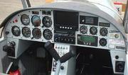 601 Cockpit