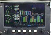 EFIS Engine Monitoring