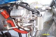 Subaru EA-81 + cabin heat
